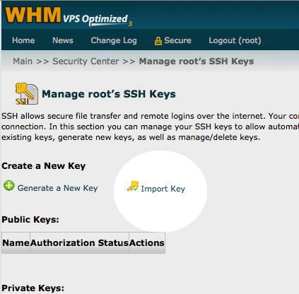 SSH Key Authentication – BoomShadow net