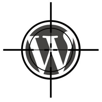 Wordpress Admin Attack